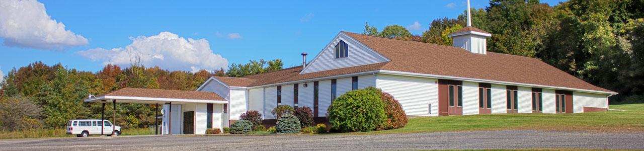 potsdam church of the nazarene